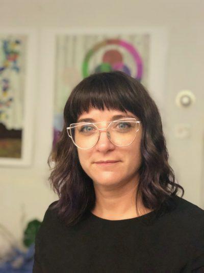 Karen Patterson Headshot