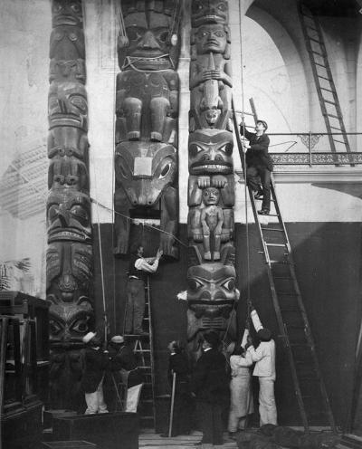 Field Museum photograph