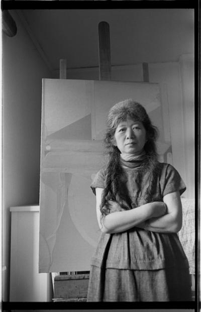 Miyoko Ito photo
