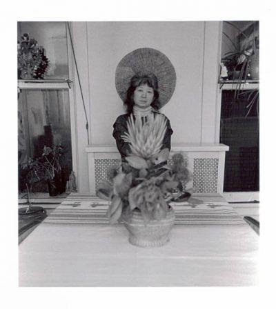 Miyoko Ito portrait
